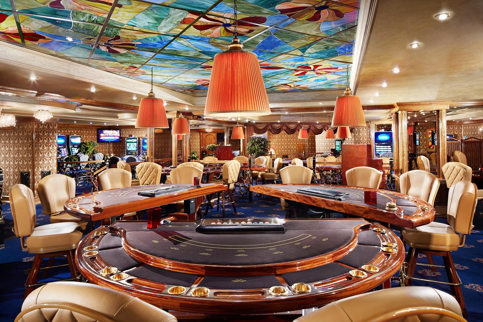 анфиногенов казино шан грила